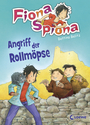 Fiona Spyona – Attack of the Rollmops