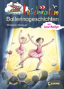 Lesepiraten-Ballerinageschichten