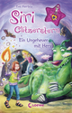Siri Glitterstar – A Monster with a Heart (Vol. 5)