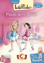 My Best Friend Paula – Paula Learns Ballet Dancing