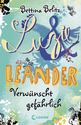 Lucie & Leander – Dangerously Accursed (Vol. 5)