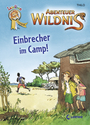 Reading Lions Champion: Adventure in the Wilderness – Burglar in the Camp