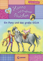 Hanna and Little Professor Paul – A Pony Strikes Lucky (Vol. 5)
