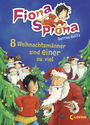 Fiona Spyona - 8 Santas are one too many