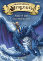 Dragonia the Dragon Kingdom – Attack by the Storm Dragons (Vol. 1)