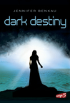 Cover von Dark Destiny
