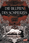 Cover von Die Blumen des Schmerzes