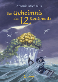 The Secret of the 12th Continent