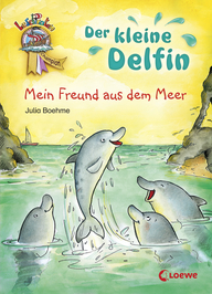 Reading Pirates Champion – The Little Dolphin: A Friend from the Sea