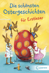 Favourite Easter Stories for Early Readers