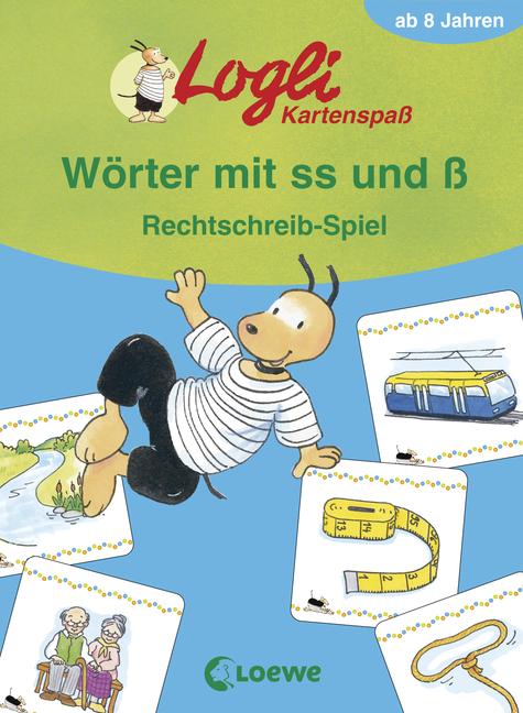 Lernstrategien für Kinder Wörter lernen