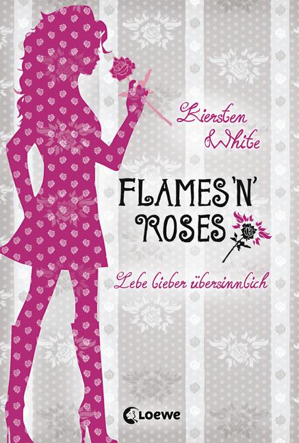 Flames `n´ Roses