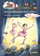 Lesepiraten – Ballerinageschichten