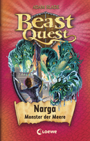 Beast Quest – Narga, Monster der Meere