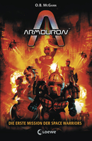 Armouron – Die erste Mission der Space Warriors
