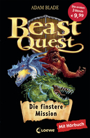 Beast Quest – Die finstere Mission