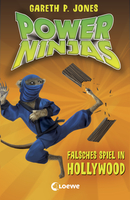 Power Ninjas – Falsches Spiel in Hollywood