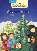 Lesepiraten – Adventskrimis