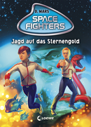 Space Fighters – Jagd auf das Sternengold