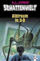 Albtraum in 3-D