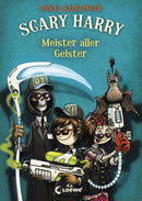 Scary Harry – Meister aller Geister