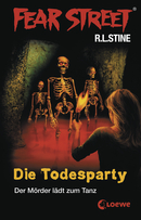 Fear Street 22 - Die Todesparty