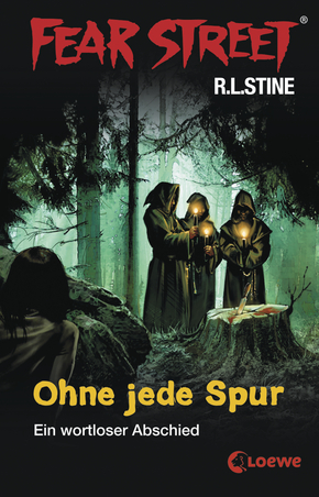 Fear Street – Ohne jede Spur