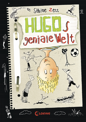 Hugo the Genius (Vol. 1)
