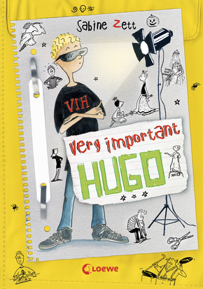 Very important Hugo