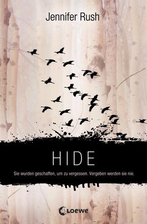 [Rezension] Hide - Jennifer Rush