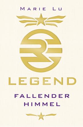 Legend – Fallender Himmel