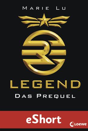 Legend – Das Prequel