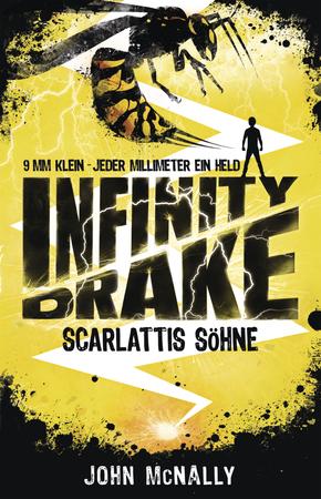 Infinity Drake – Scarlattis Söhne
