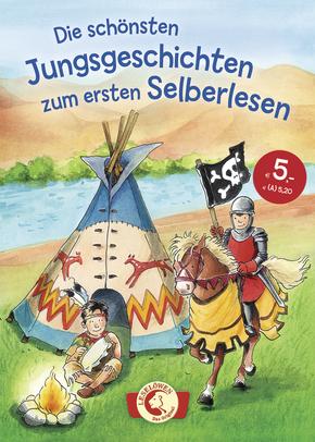 titel leseloewen original schoensten jungsgeschichten ersten selberlesen