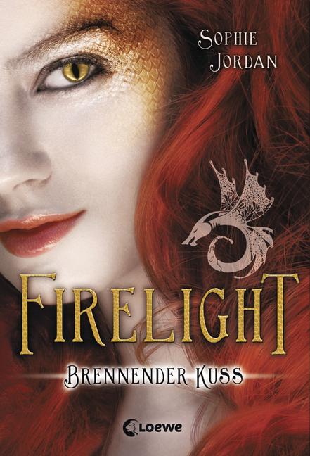 Firelight von Sophie Jordan