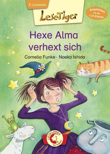 kindern lesen beibringen
