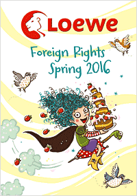 Loewe Foreign Rights Catalogue 2015