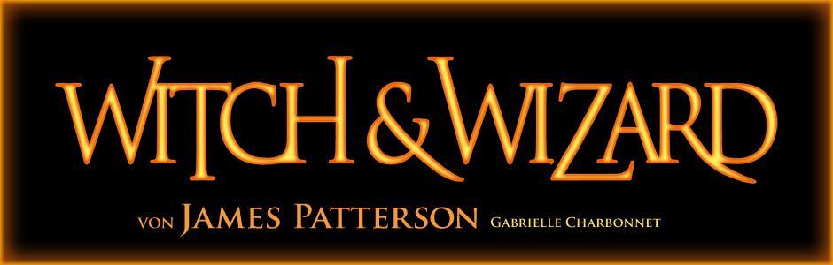 James patterson witch wizard gästebuch zauberei jugendbuch