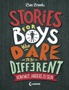 978-3-7432-0259-7 Stories for Boys Who Dare to be Different - Vom Mut, anders zu sein