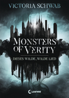 978-3-7855-8863-5 Monsters of Verity - Dieses wilde, wilde Lied