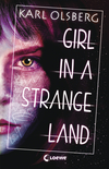 978-3-7855-8928-1 Girl in a Strange Land