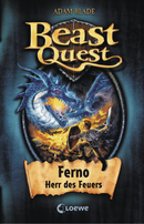 Beast Quest – Ferno, Herr des Feuers