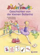Stories of the Little Ballet Dancer