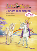 Reading Tiger – Unicorn Stories