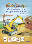 Stories of the Excavator Driver Benni