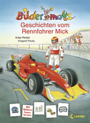 Stories of Race Driver Mick