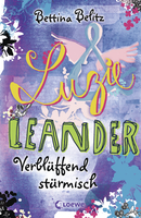 Lucie and Leander – Stunningly Stormy (Vol. 4)