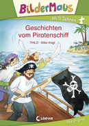 Stories of the Pirate Ship