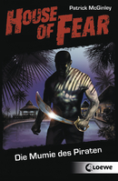 House of Fear – The Pirates' Mummy (Vol. 2)