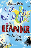 Lucy & Leander – Suspiciously Clever (Vol. 7)